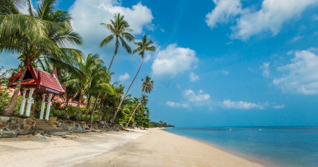 RL21 Magical Beachside 2 Bedroom Apartment with large pool Sleeps 4