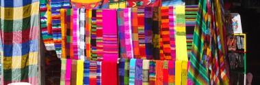 DEUX SEMAINES DANS LE YUCATAN – MEXIQUE