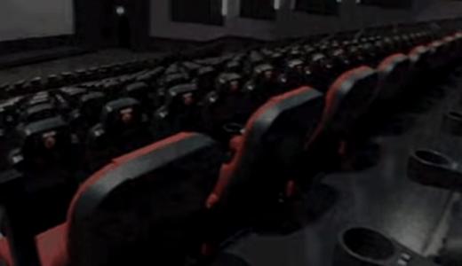 イオンシネマ(幕張新都心)のD-BOXで映画を観た感想