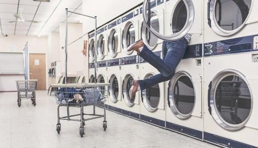 おすすめ「洗濯機」主流はドラム式から再び上開き式へ【東芝 AW-7G5】