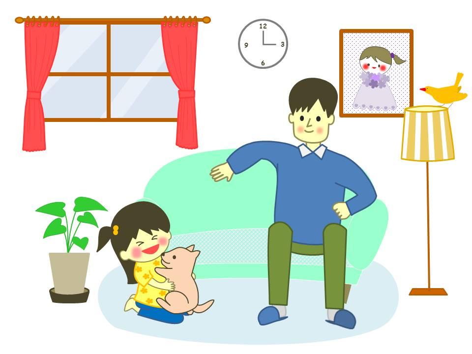 夫への愛情は子供誕生によって変わる?夫婦間の愛情を調査!