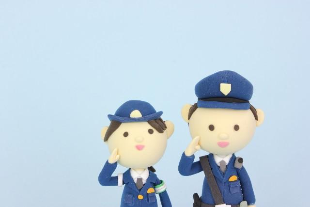 警察官の結婚が早いのはナゼ?その理由と結婚相手について