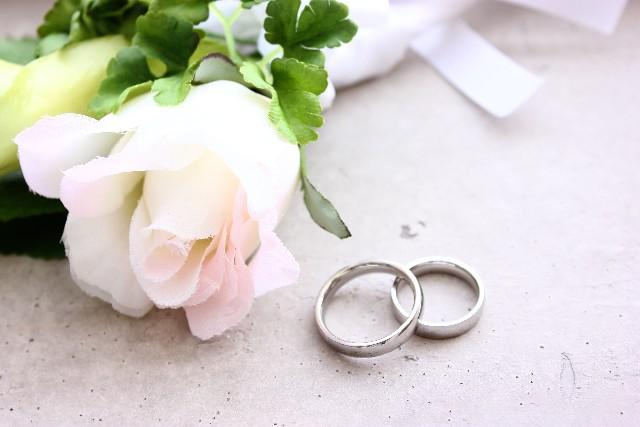 バツイチだから結婚式はしないのではない、再婚での結婚式