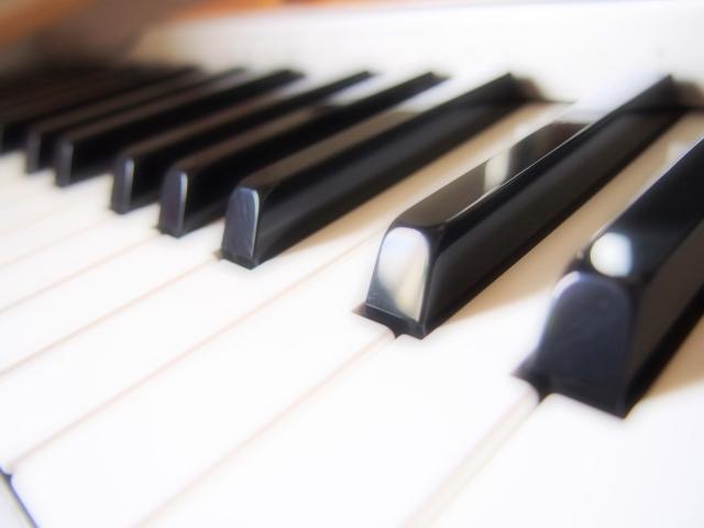 ピアノの先生は恋愛や結婚と縁遠くなりやすいらしい!