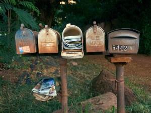 1515755326 - 郵便
