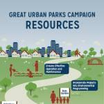 「公園のグリーンインフラストラクチャがコミュニティのエンパワーメントにつながる方法」