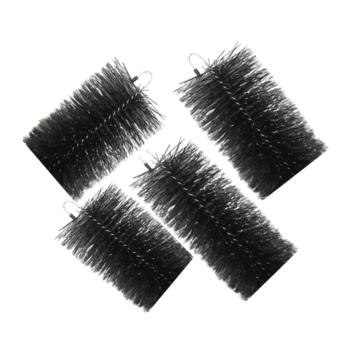 brosses pour filtres de bassin