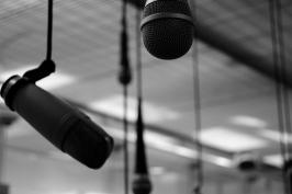 BBC Radio, London (Ko Im)