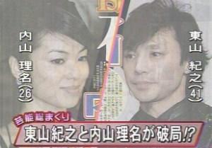 内山理名|歴代彼氏とのフライデー履歴!吉田栄作との結婚は間近! | 生活のヒントになる情報発信サイト