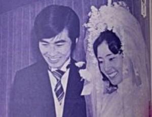 文枝 妻 桂