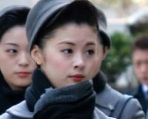 君島十和子の娘は宝塚の蘭世惠翔!次女もかわいい? | こいもうさぎの ...