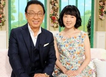 梅沢 富美男 妻