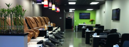 Nail Salon Koi Nails Ellicott City Maryland