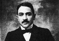 Francisco Benítez Mellado