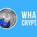 Cryptaur (CPT) nedir