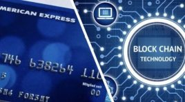 American Express Blockchain Tabanlı Ödeme Sistemi Patentini Alıyor