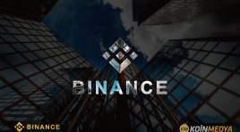 Binance Banka Sahibi Olmak İçin İlk Adımı Attı