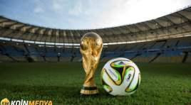 Dünya Kupası Finaline Ethereum Üzerinden Bahis Oynamaya Ne Dersiniz?