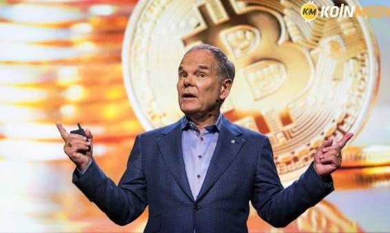 Blockchain Parayı