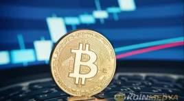 Bloomberg: Türk Lirası Bitcoin'den Daha Dalgalı