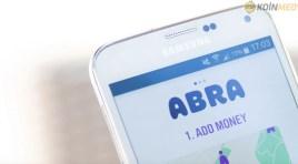 Abra, Tron ve Cardano'yu Mobil Cüzdanına Ekledi