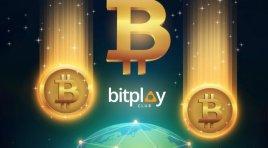 BitPlay Club, Kredi Kartıyla Bitcoin Çekilişi Yapıyor