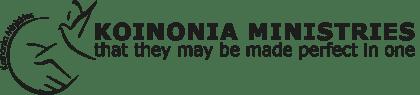 KOINONIA MINISTRIES