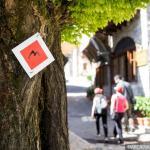ΜΑΙΝΑΛΟΝ ΚοινΣΕπ 3η Πανευρωπαϊκή Συνδιάσκεψη Εκπροσώπων Πιστοποιημένων Μονοπατιών στη Γορτυνία