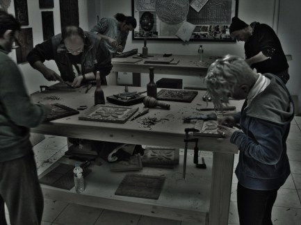 Art Team Of Santorini 19