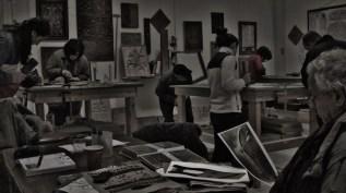 Art Team Of Santorini 21