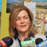 Αντωνοπούλου: Πρόταγμα για την κυβέρνηση είναι η Κοινωνική και Αλληλέγγυα Οικονομία