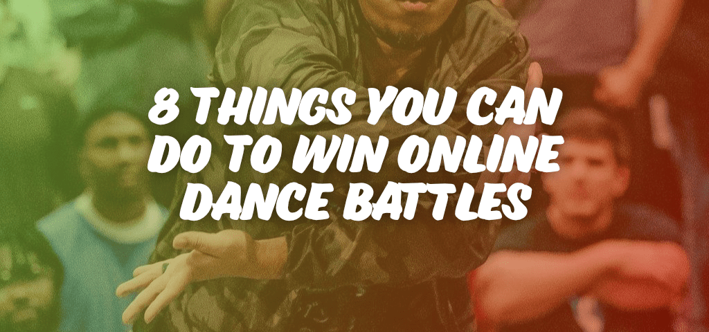 8 things you can do to win online battles