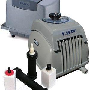 Aerators and Air Pumps