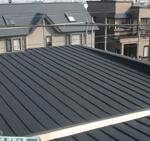 小岩塗装の屋根塗装実績
