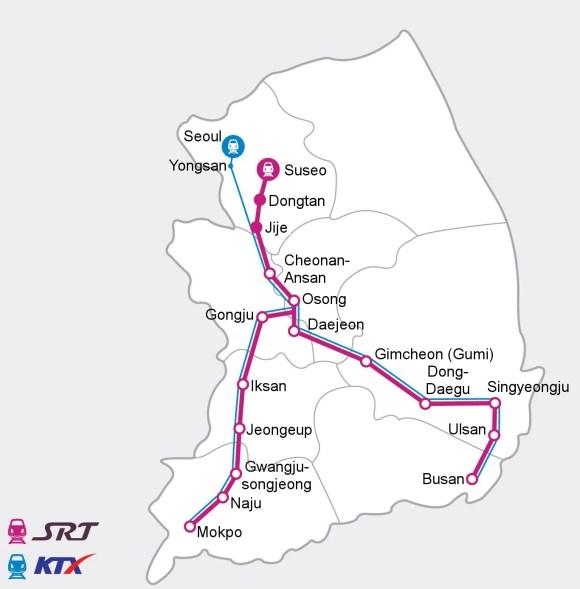 Image result for SRT MAP