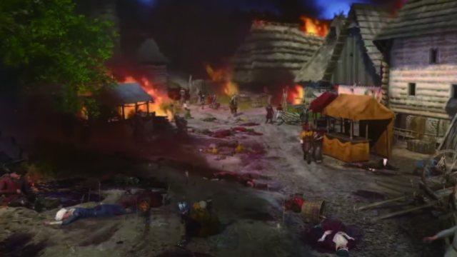 襲撃の画像