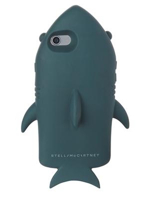 ステラマッカートニー_Stella McCartney Shark IPhone 6 Case_iphoneケース_アイフォンケース_アイフォンケース_個人輸入_海外通販