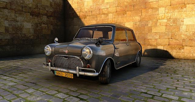 古い中古車でも買取可能?