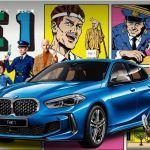 BMW なぜいま「バカボン」なのか?