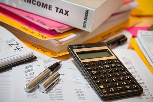 【図解】超簡単!国税職員OBが個人事業主の所得税の計算方法を解説してみた!