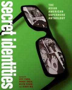 Secret Identities Book Cover