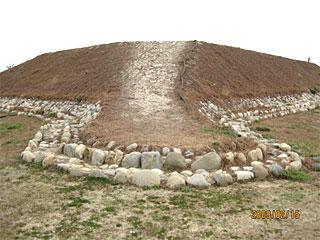 西谷古墳群