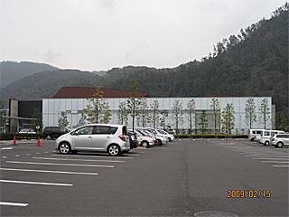 【いずもる】 島根県立古代出雲歴史博物館
