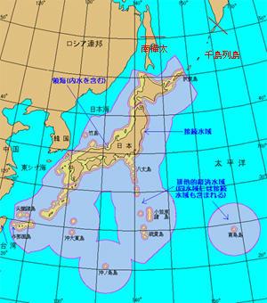 沖縄県与那国島上空の防空識別圏で台湾に説明