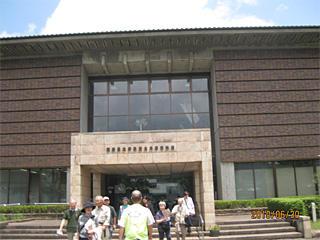 小浜歴史探訪 6/6 県立若狭歴史民俗資料館