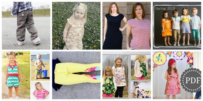 pattern bundle giveaway