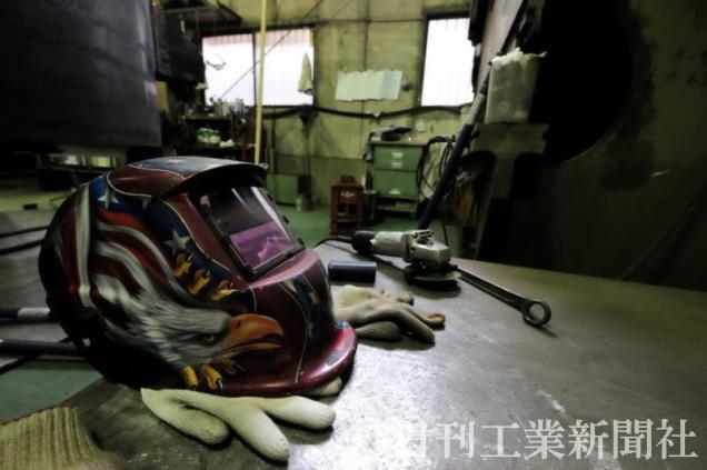 松本機械製作所15