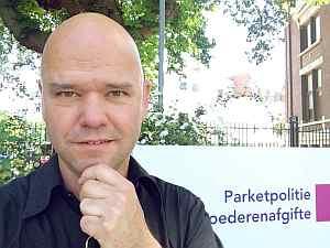 Advocaat Mr. Marten Kok voor één van de rechtbanken in Nederland (Rechtbank Gelderland in Zutphen)
