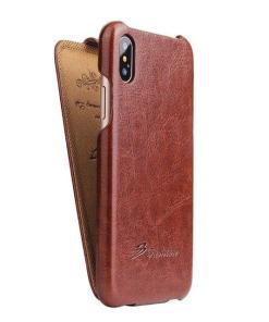 Coques en cuir iPhone