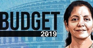 Highlights of Union Budget 2019